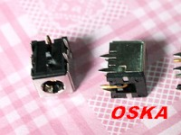 Gateway M, NX, S, 3000 and 6000 series DC JACK---P