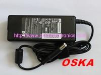 Laptop AC  Adapter HP 19V 4.74A Φ7.4×Φ5.0