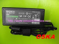 Laptop AC  Adapter SONY 16V 4A