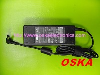 Laptop AC  Adapter TOSHIBA 15V 5A