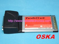 Laptop PCMCIA PC Cards OS-PC002