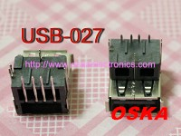 LAPTOP USB JACKS USB-027