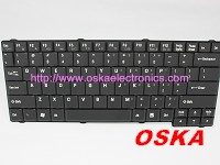 --A000001030 Toshiba Keyboard Satellite L10 L15 L2