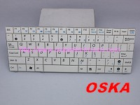 --ASUS Eee PC T91 S101 Laptop Keyboard V100462BS1