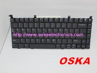 --Dell Inspiron 1100 1150 2600 US Laptop KEYBOARD